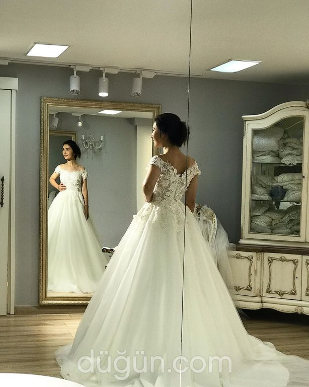 Didem Aligöz Bridal