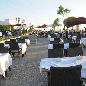 Fevzi Hoca Restaurant / Çayyolu