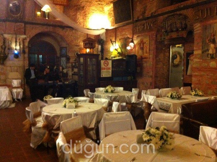 Safiye Sultan Cafe