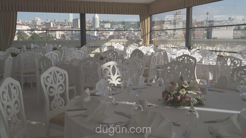 Q Hotel Wedding