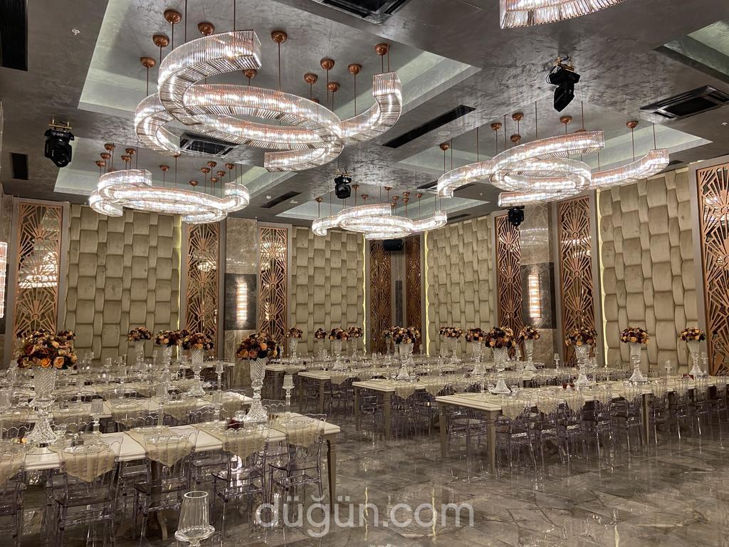 Glory Wedding Venue Deluxe