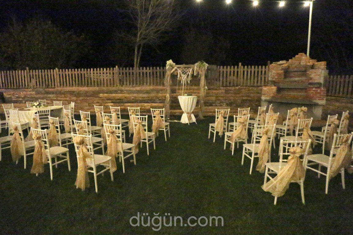My Wedding Riva