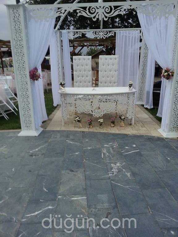 Sarıgöl Avcılar Lokali Kır Düğün Bahçesi