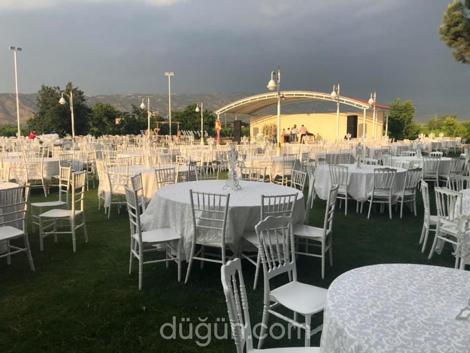 Gümüşlü Kır Düğün Salonu