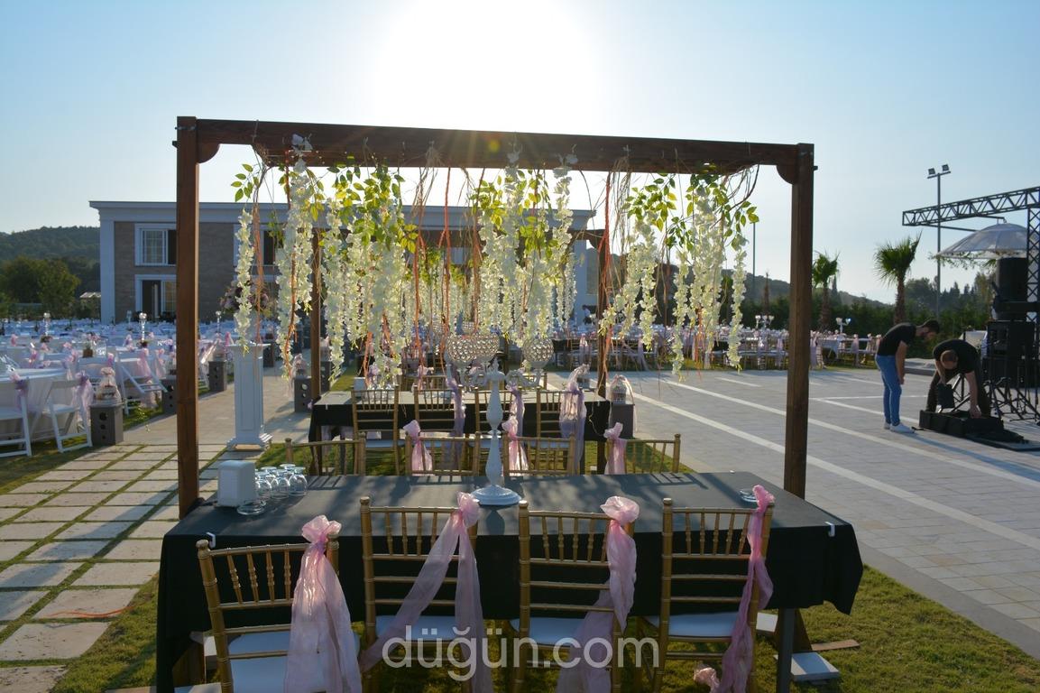 White Rose Event