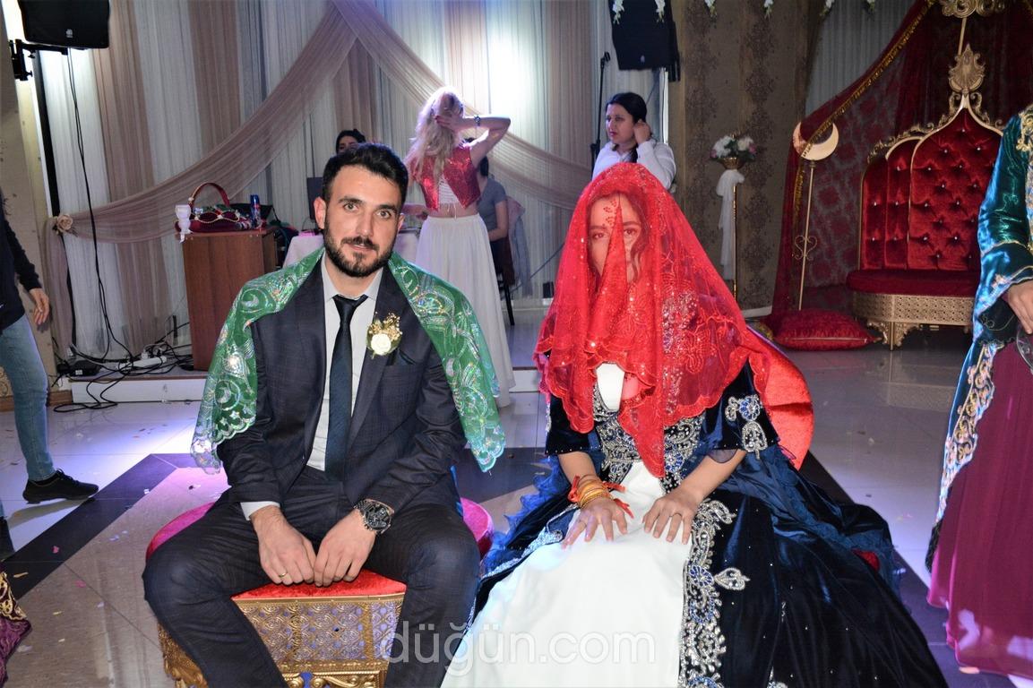 Eva Düğün Davet