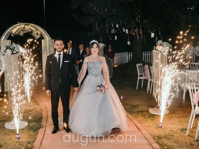 Çamlıca Kır Düğünü