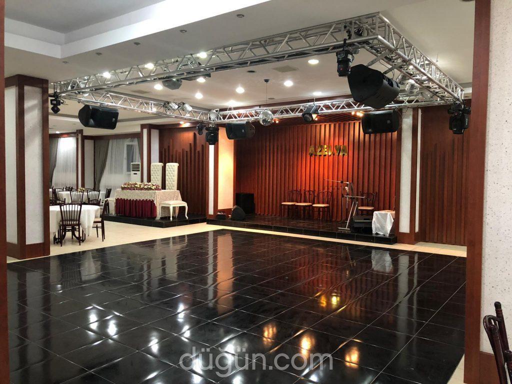 Azelya Düğün Ve Kına Salonu