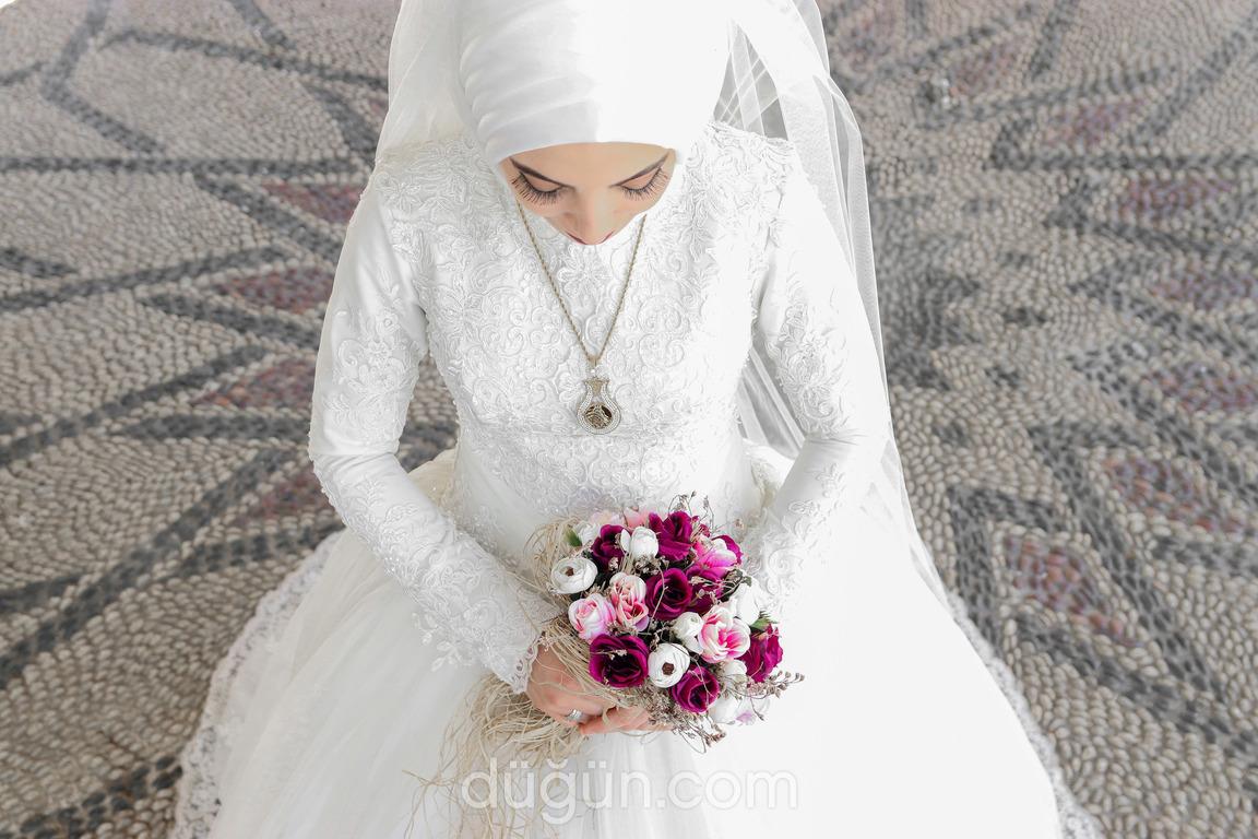 Ef Medya Düğün Fotoğrafı