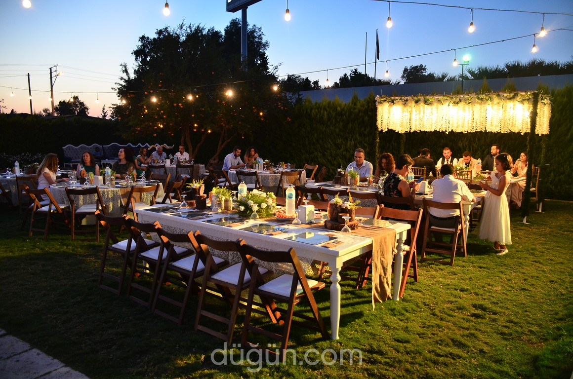 Çınar Garden Wedding House