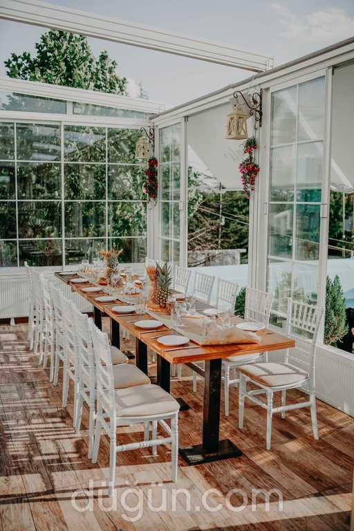 İncek Havalı Meyhane