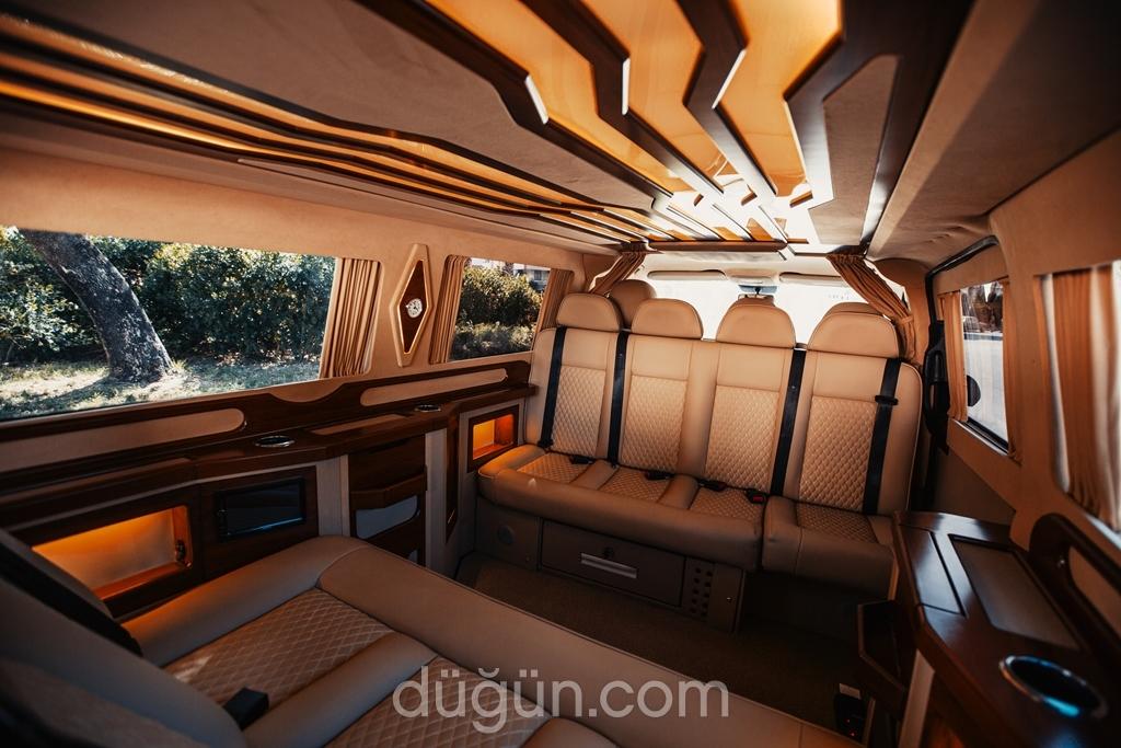 Arna Tur VIP Transfer & Gelin Arabası