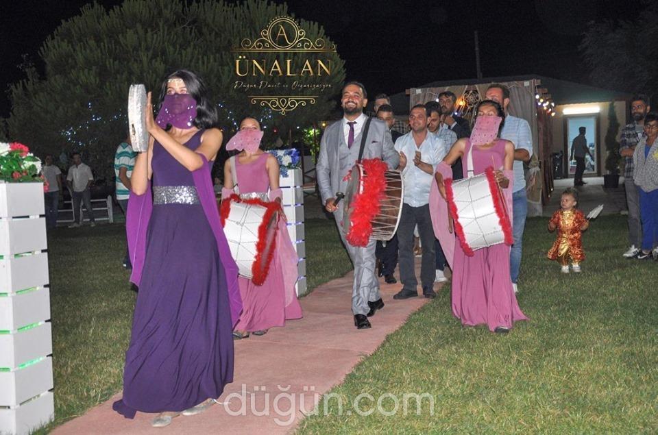 Ünalan Düğün Davet Ve Organizasyon