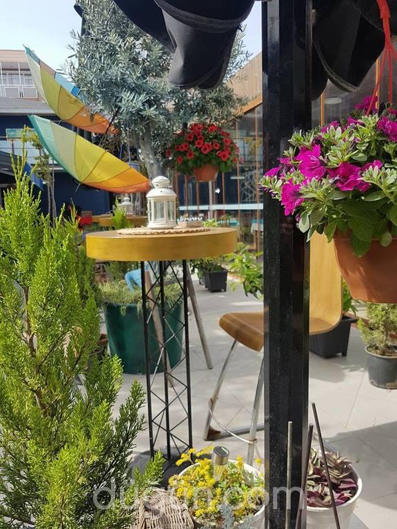Safir Cafe & Restaurant