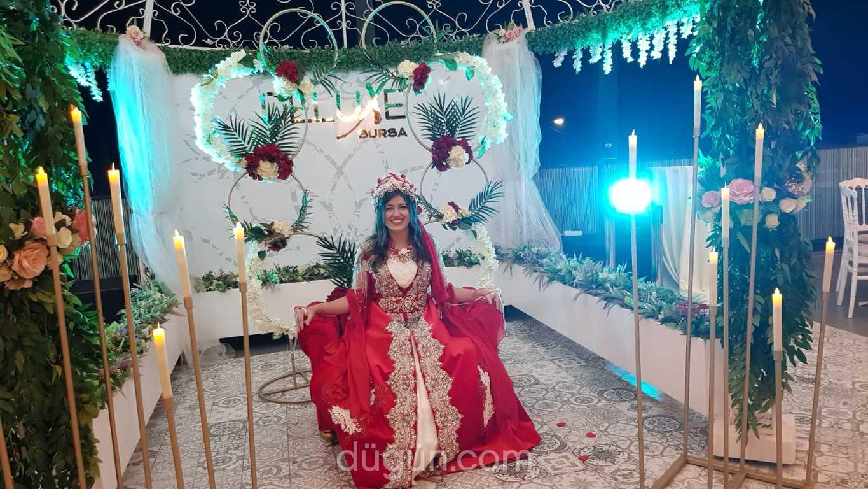 Masal Düğün & Kına Organizasyon