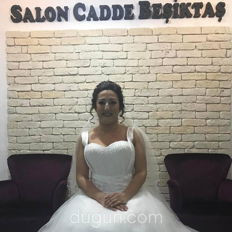 Salon Cadde Beşiktaş