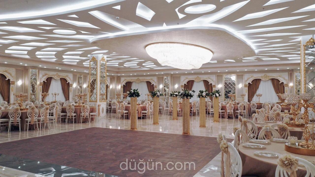 Kayaroyal İnci Salon