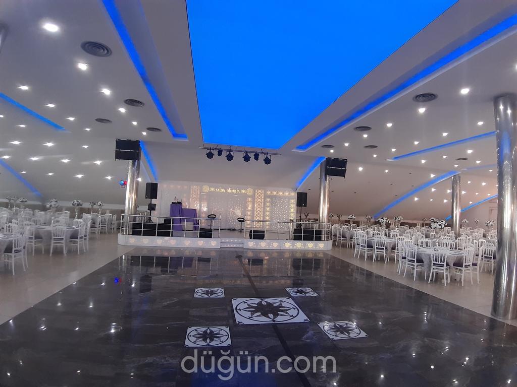 Salon Olimpia