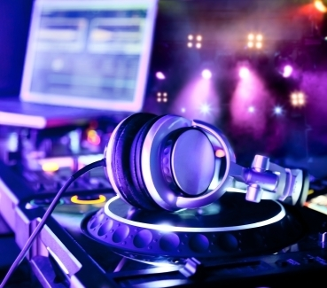 DJ Buğra İkizoğlu