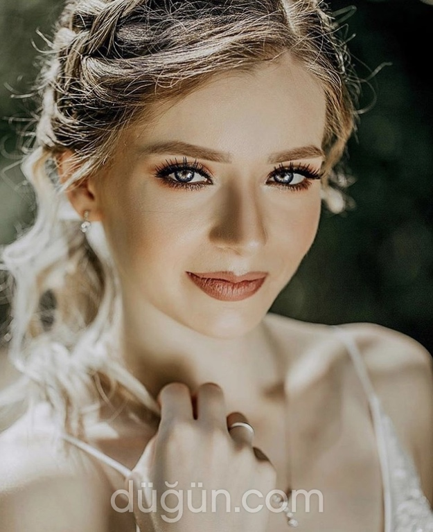 Make Up Ayşegül Murtazova ve Ahmet Dinç