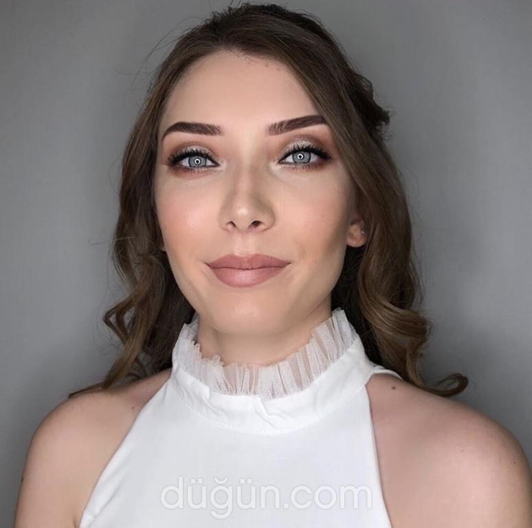 Ahmet Dinç Hair