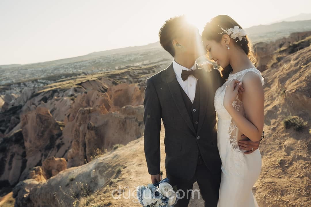 Emrah Gülmez Düğün Fotoğrafçısı