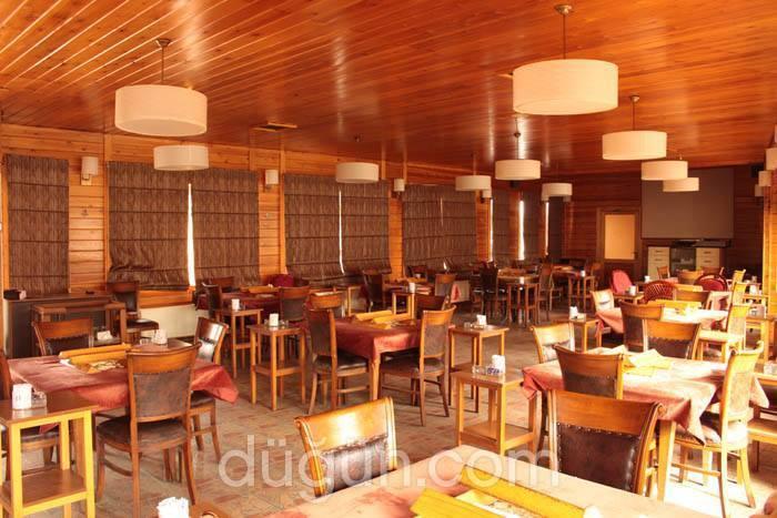 Şehristan Cafe Restaurant