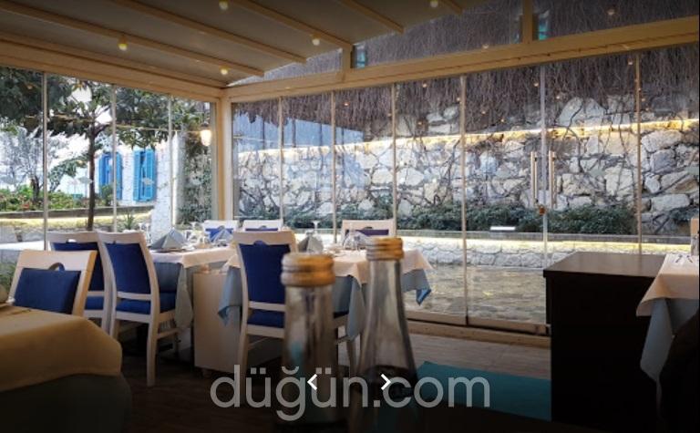 İzmir Balık