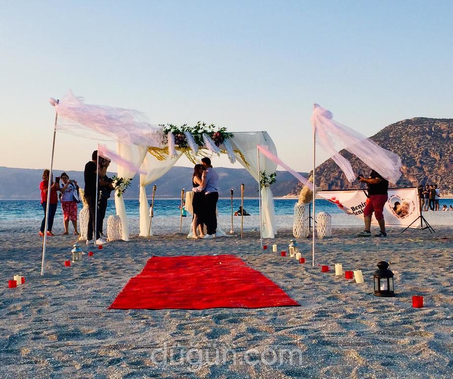 Denizli Evlilik Teklifi Organizasyonları
