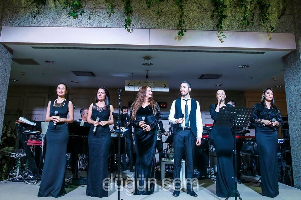 Tarık Sezer Orkestrası