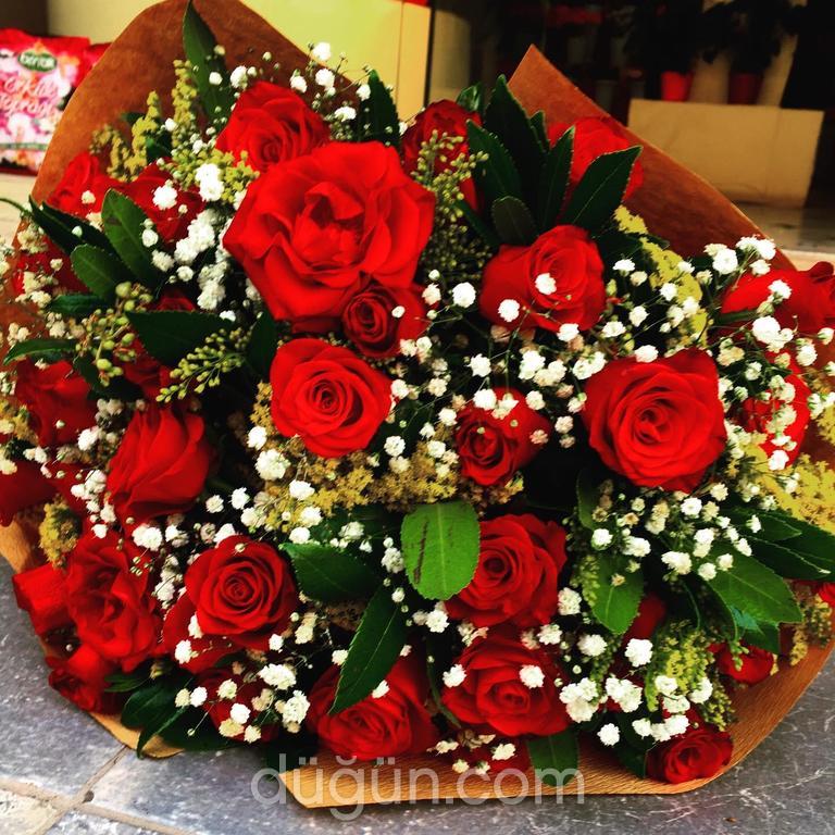 Çiçekçi Arif