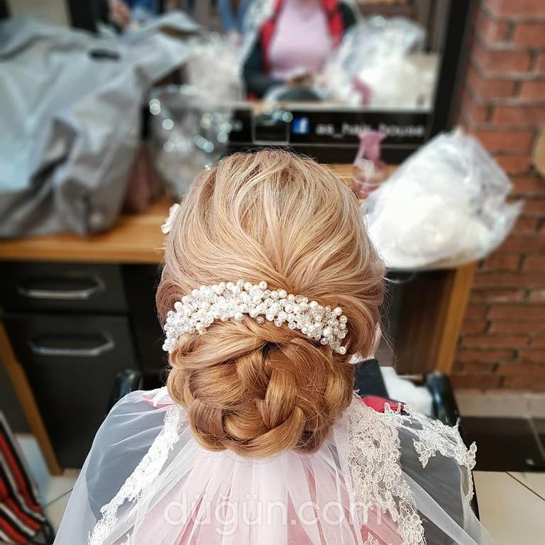 As Hair House
