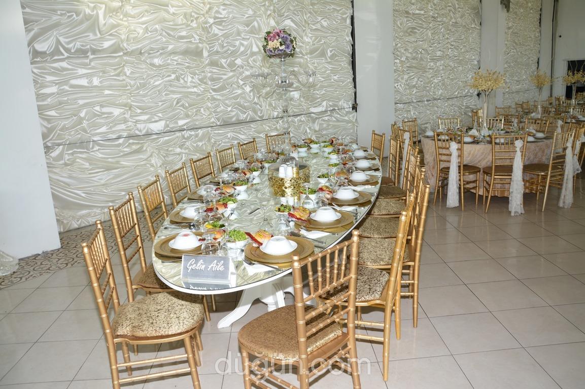 Petek Davet Salonları