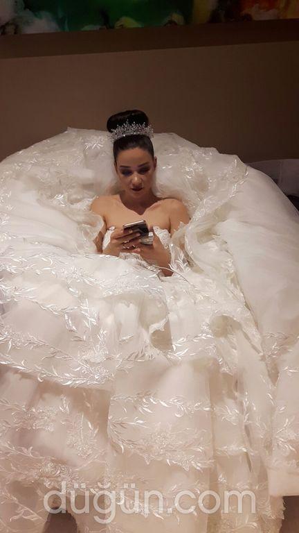 Arda Kuyumcu Haute Couture