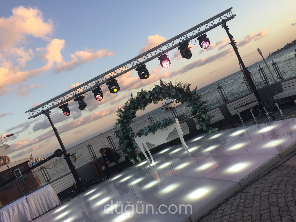 Eventin Turkey Müzik Organizasyon