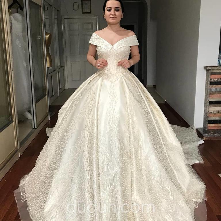 Handan Lina Wedding