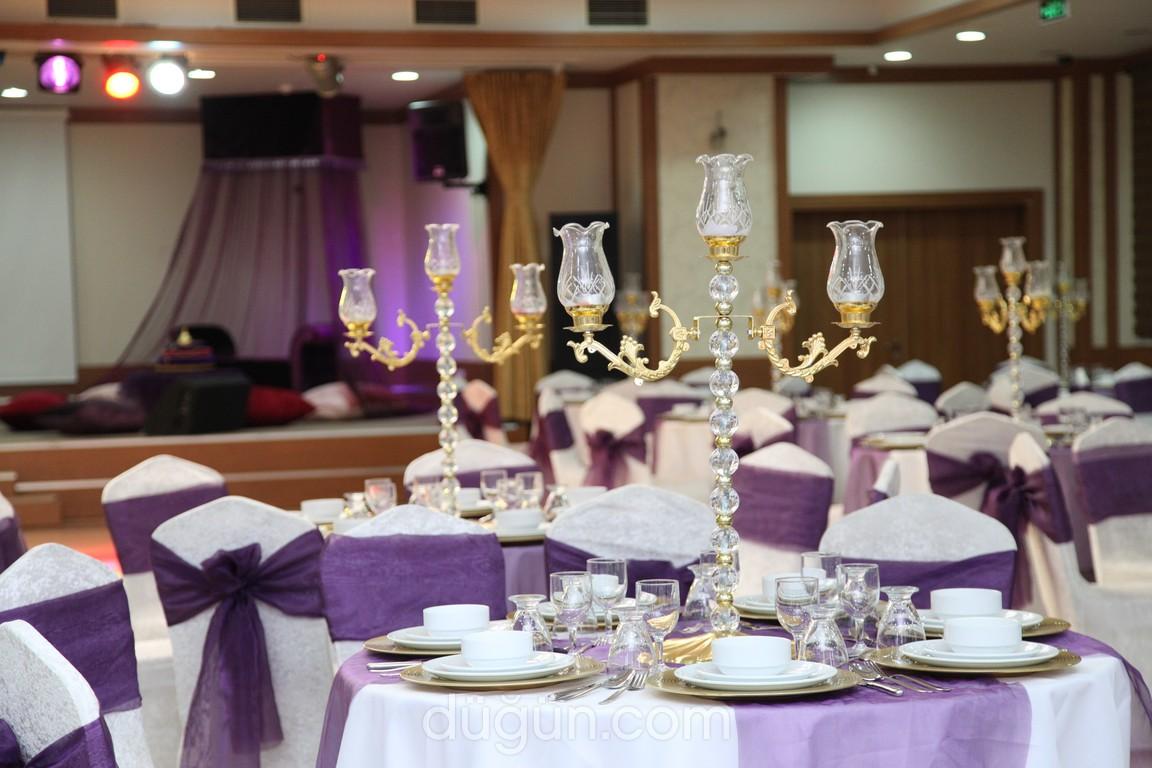 Beril Düğün ve Toplantı Salonu