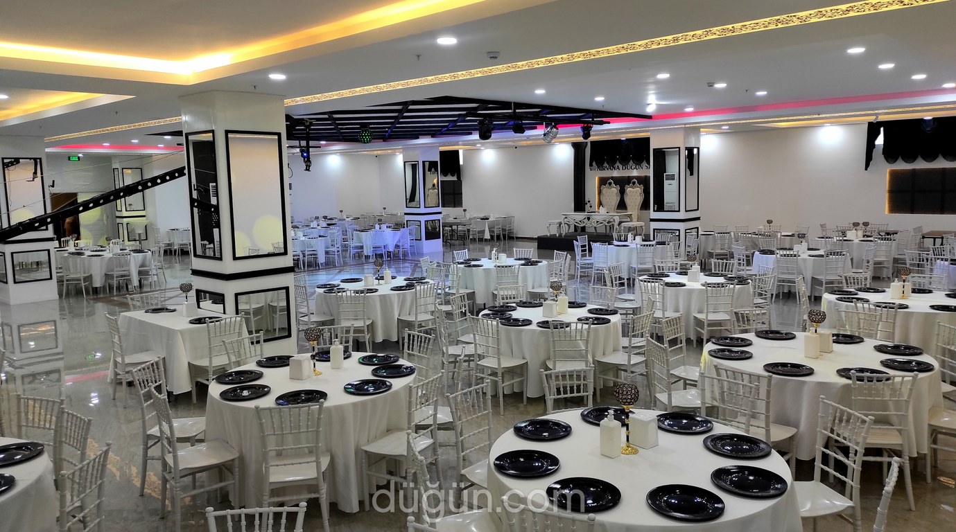 Nirvana Düğün Sarayı