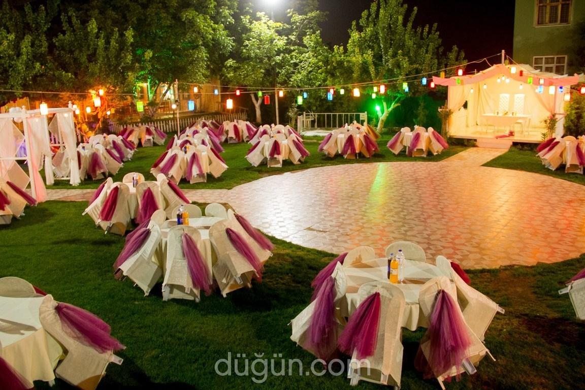 Göksu Kır Düğün Bahçesi
