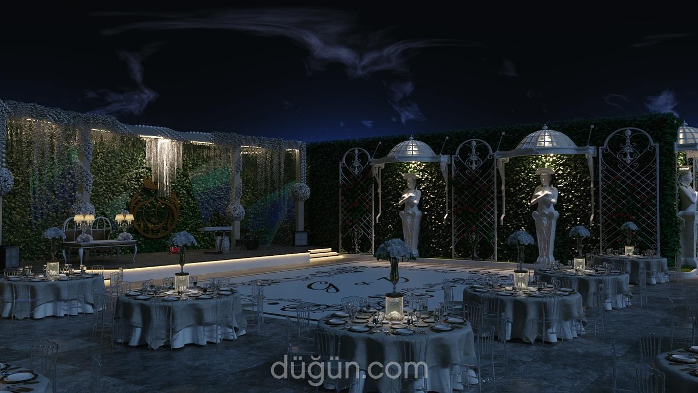 Glory Pool Side Wedding Venue