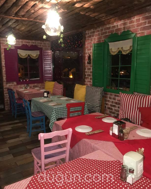 Baraka Sanat Cafe