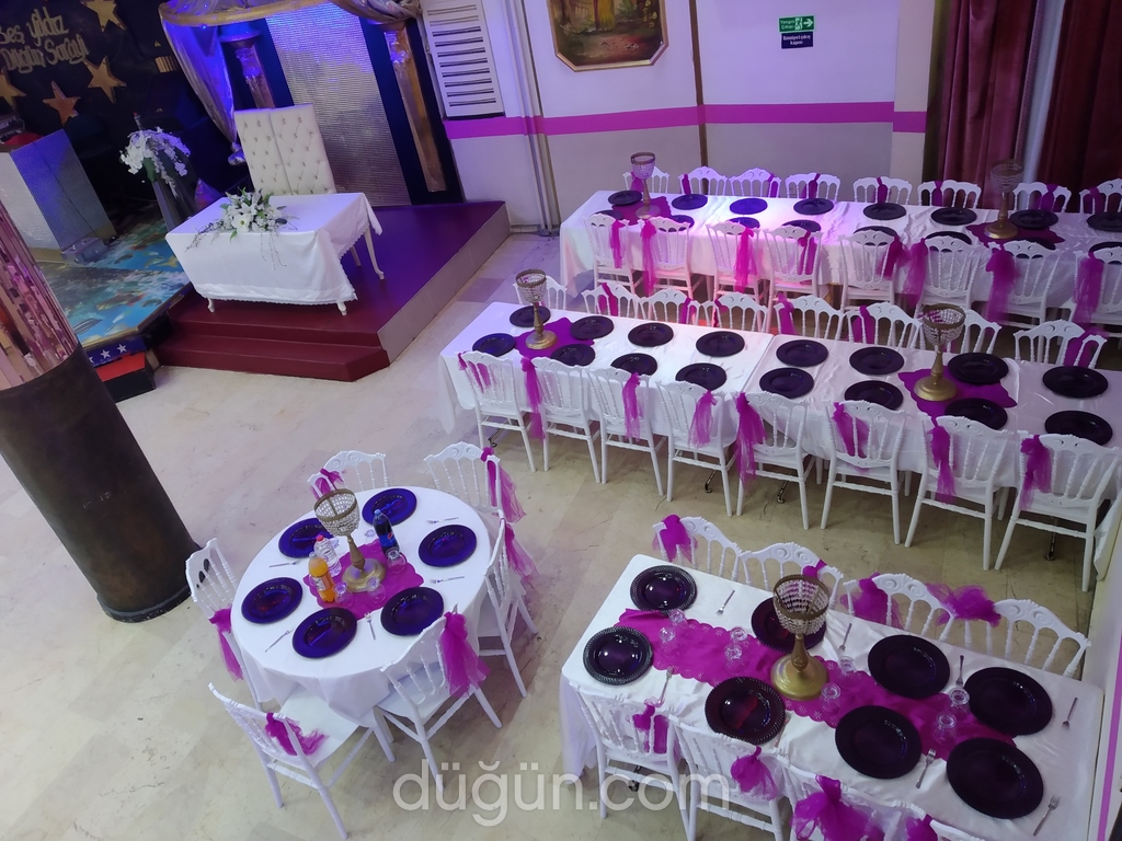 Beş Yıldız Düğün Sarayı