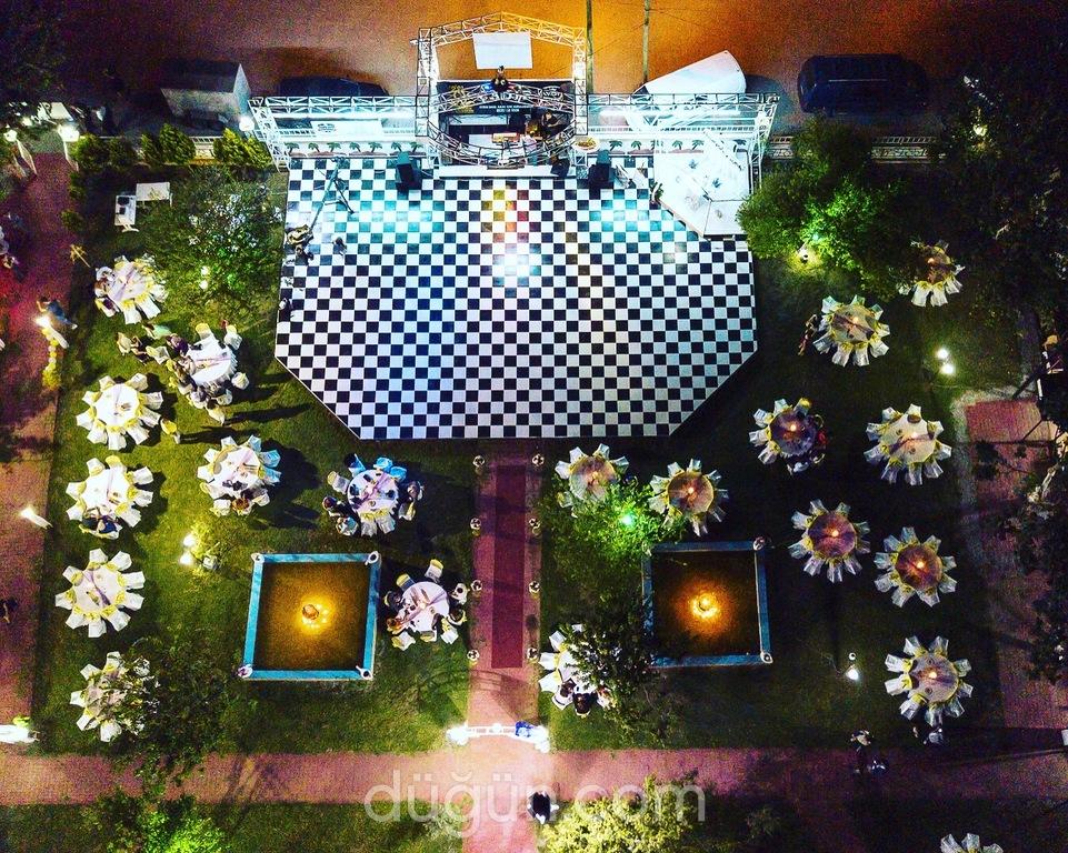 Çadır Kır Düğün Ve Kahvaltı Bahçesi