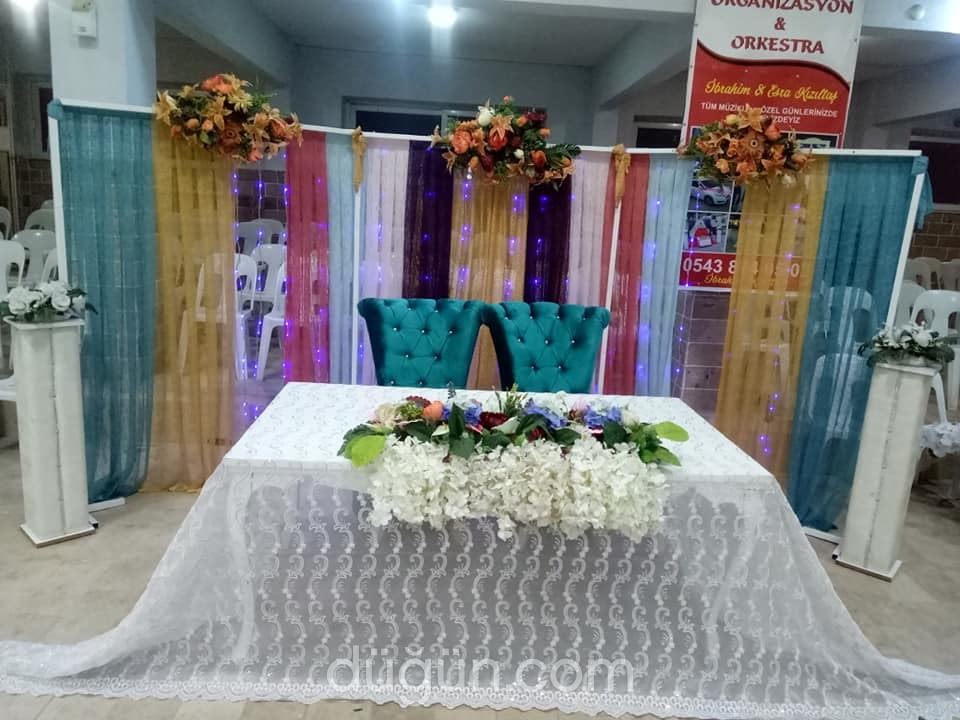 Bayır Belediyesi Düğün Salonu