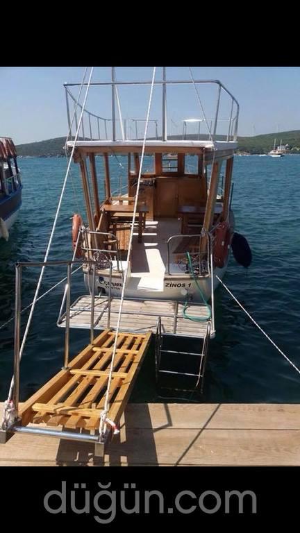 Pırlanta Tekne