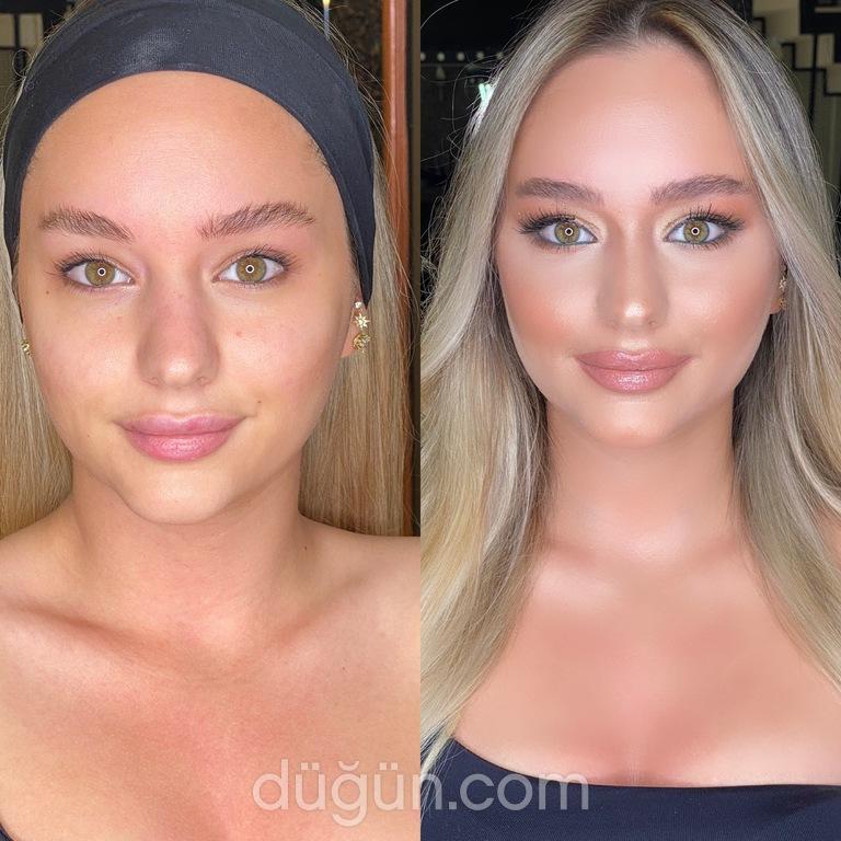 Make Up Artist Mehtap