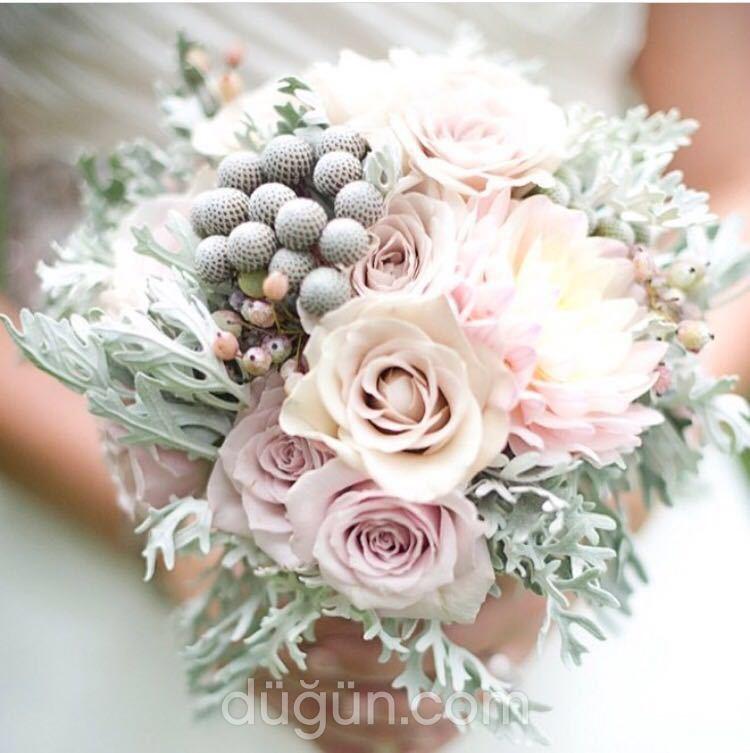Nar Flowers