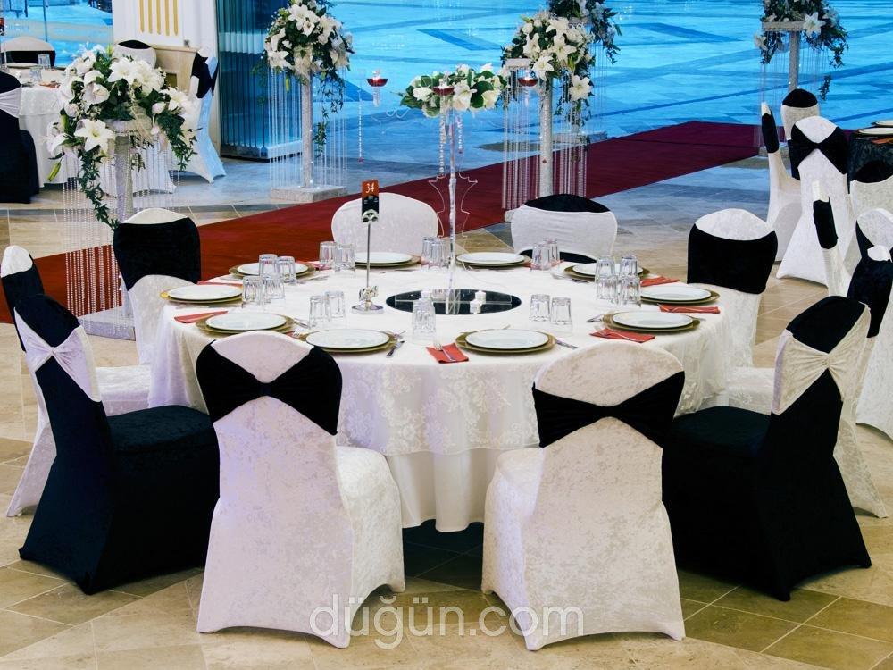 Cumhuriyet Saray Düğün & Balo