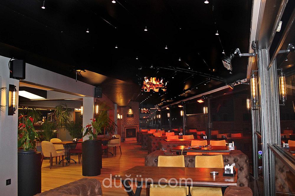 Paradise Cafe & Restaurant
