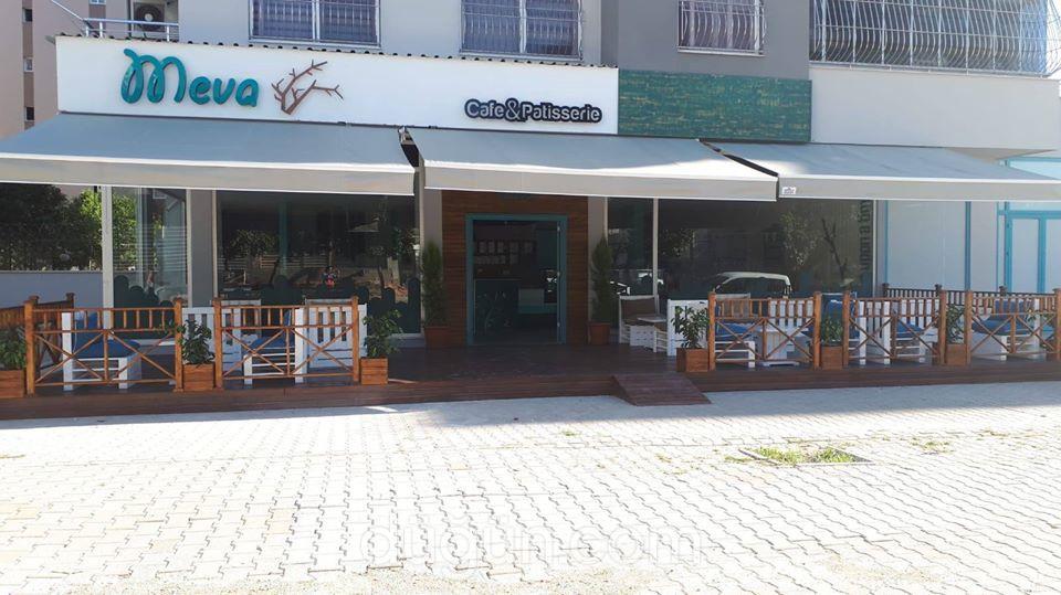 Meva Cafe